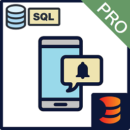 SQL Alerter Pro logo